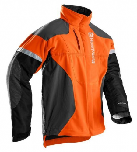 Genuine Husqvarna Technical Arbor 20 Jacket